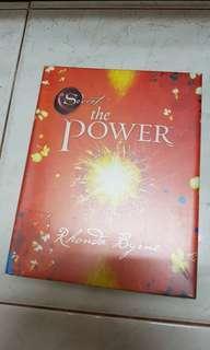 Secret : The Power