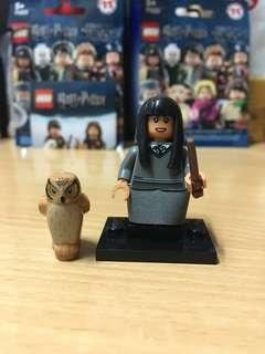 LEGO Minifigures 71022 Harry Potter and Fantastic Beasts Series 1 - Cho Chang 張秋 哈利波特 模型 人仔 樂高