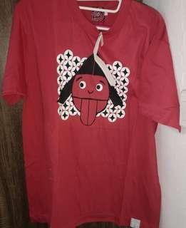 Japanese T-shirt! Cute