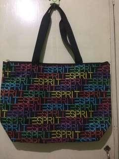 Esprit shopper's tote bag original