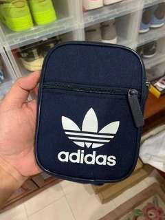 Adidas Originals Trefoil Festival Sling Bag