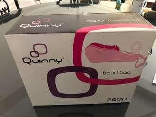 Quinny travel bag zapp