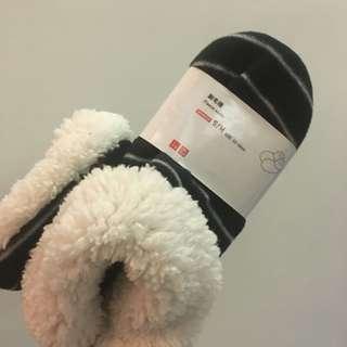 🚚 Uniqlo 刷毛襪