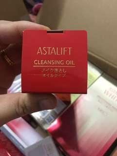 Astalift cleansing oil #BEAUTY50 one bottle can last one year
