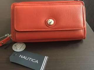 Nautica Wallet
