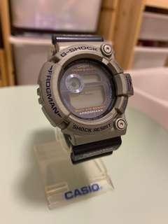 Casio G-Shock Frogman GW-200K-2JR