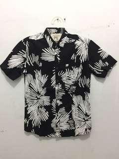 FTL Hawaiian Shirt