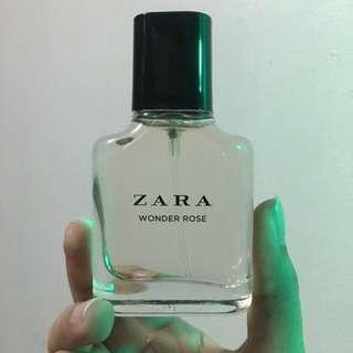 Wonder rose Zara 30ml