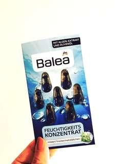 🚚 德國 🇩🇪 Balea 保濕精華 安瓶