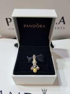 Pandora Mickey