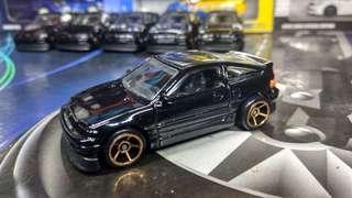 Hotwheels Honda CRX