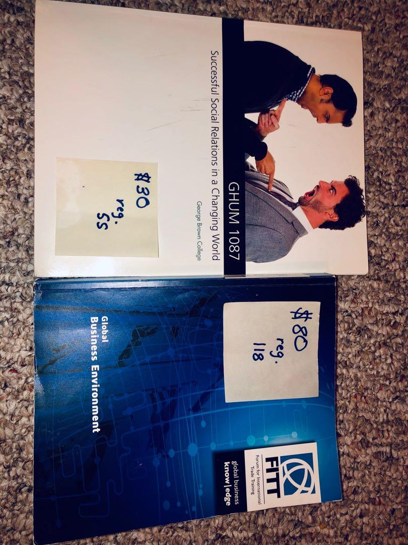 $20 for social relations $80 international business