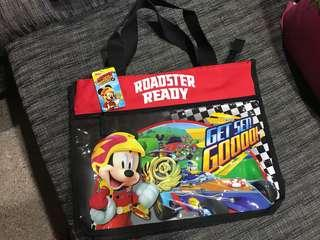 🚚 BN Mickey Mouse Art Bag