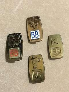 基督少年軍專章 Boys Brigade badges II