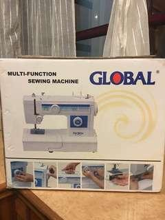 Multi function sewing machine