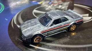 Hotwheels Nissan R30 Zamac