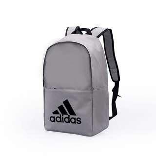 Instock Adidas School Backpack grey