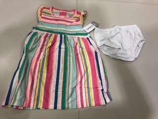[Brand New] (24M) Carters Dress