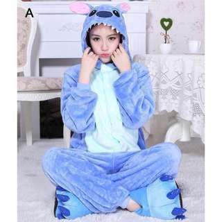 🌸 Stitch Costume