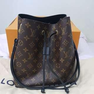 Authentic Louis Vuitton Neo Noe