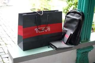 TUMI Winsor Backpack