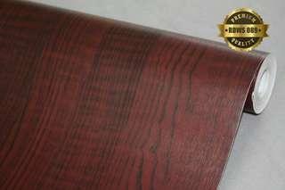 Wallpaper Dinding Kayu Natural