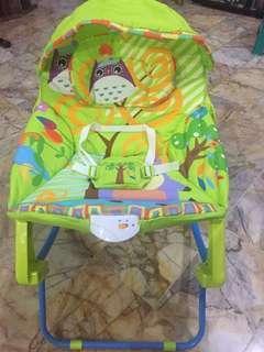 Bouncer Rocking Chair Pliko