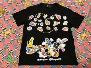 Hong Kong Disneyland Kids T-Shirt