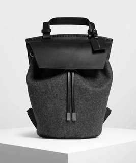 CK Classic Backpack