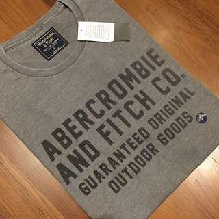 [INSTOCK] A&F Printed Graphic Tee
