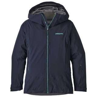 全新 Patagonia 女裝 最透氣的防水衣 滑雪 Best Gear 2018 Size S 靚色 Recco