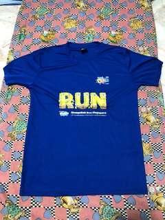 Spongebob Squarepants Run T-Shirt