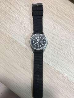 🚚 Seiko入門機械錶