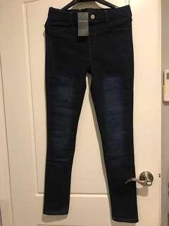 Cecil McBee Jeans 牛仔褲
