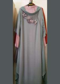 Dress (free ongkir)