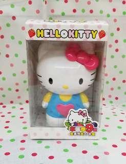 sanrio Hello Kitty 擺件