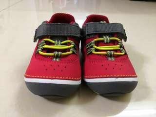 NEW Stride Rite Boy's Shoes