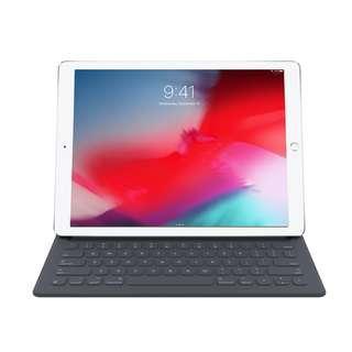"BNIB 12.9"" iPad Pro Smart Keyboard Cover(210sgd)"