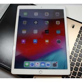 """(128gb wifi+4G)Excellent Condition 12.9"""" iPad Pro Gold"""
