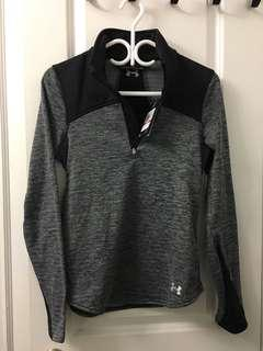 XS Under Armour shirt - brand new with tags