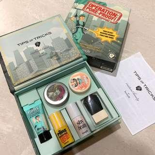 [UNSEALED] Benefit Operation Pore Proof Set #Beauty50