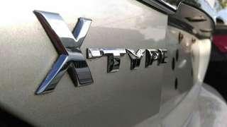 2001 JAGUAR X-TYPE 2.5 AWD