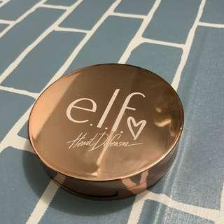 E.l.f Coffee n' Cream Highlighter by Heart Defensor ✨