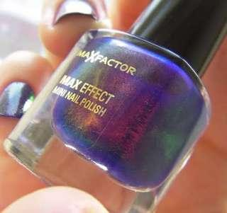 Max Factor Fantasy Fire (Old Version)