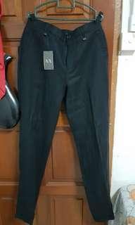 Armani Exchange - Men's Woven Bottoms (Dress Pants)