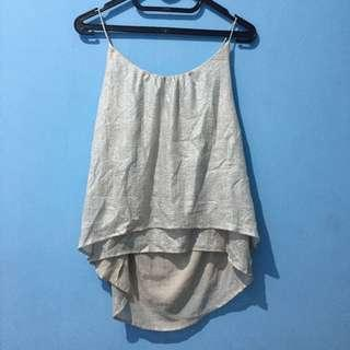 Preloved camisole