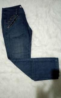 Trouser XSML