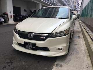 Affordable Vehicles for Rent! PHV ready!