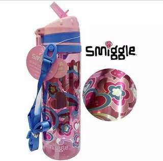 Smiggle yeah strap straight up drink water