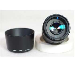 Nikon AF 70-300mm f.4-5.6G TeleMacro Mulus